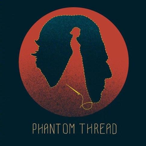2018 Oscar-Phantom Thread