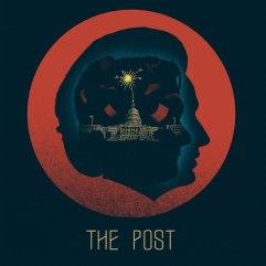 2018 Oscar-The Post