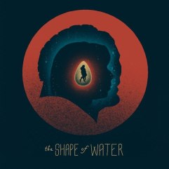 2018 Oscar-The Shape of Water