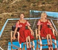Alicia Vikander for Vogue US March 2018-3