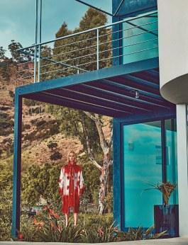 Alicia Vikander for Vogue US March 2018-6