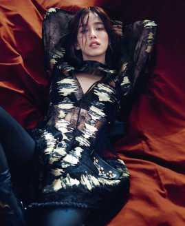 Annie Chen for Marie Claire Taiwan February 2018-4