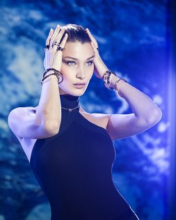 Bella Hadid Bulgari B.Zero1 2018 Campaign-1