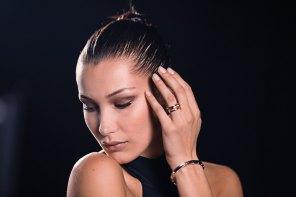 Bella Hadid Bulgari B.Zero1 2018 Campaign-6
