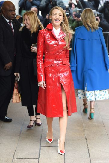 Blake Lively in Michael Kors Pre-Fall 2018-3