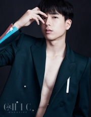 Chanon Santinatornkul CHIC Magazine China March 2018-4