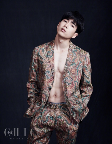 Chanon Santinatornkul CHIC Magazine China March 2018-6