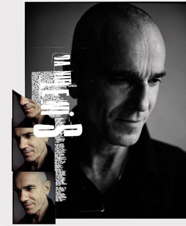 Daniel Day-Lewis for M Le Magazine 2018-3