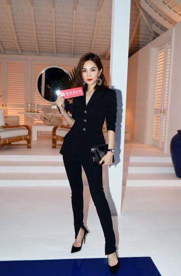 Ella Chen in Ralph Lauren-2