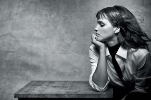 Emma Watson for Vogue Australia March 2018-3