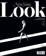 2008: New York Look x Gisele Bundchen