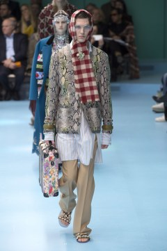 Gucci Fall 2018 Look 32