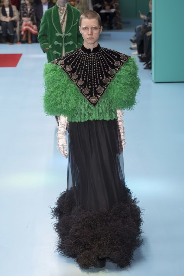 Gucci Fall 2018 Look 39