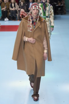 Gucci Fall 2018 Look 45