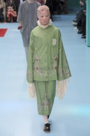 Gucci Fall 2018 Look 50