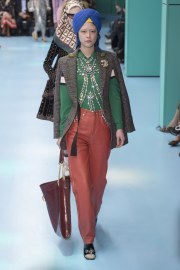 Gucci Fall 2018 Look 53