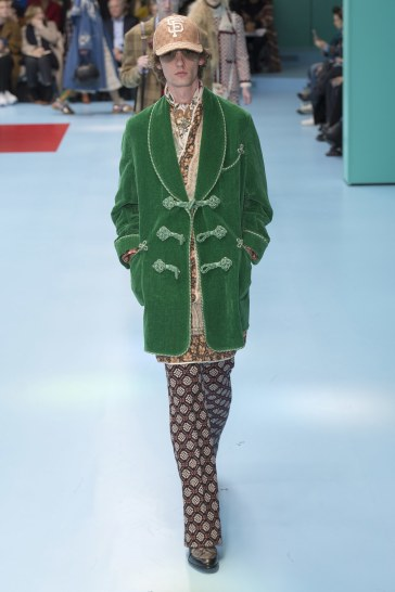 Gucci Fall 2018 Look 64