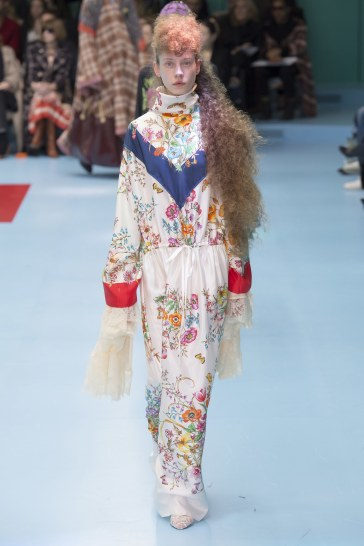 Gucci Fall 2018 Look 65