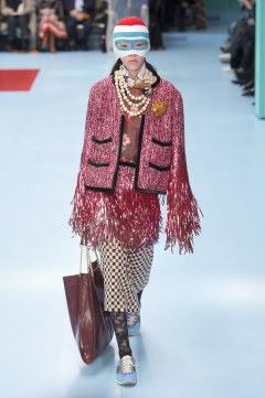 Gucci Fall 2018 Look 72