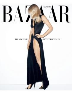 2011: Harper's Bazaar x Gwyneth Paltrow