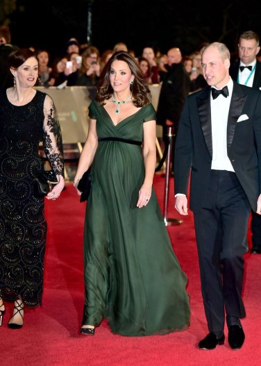 Kate Middleton in Jenny Packham-3