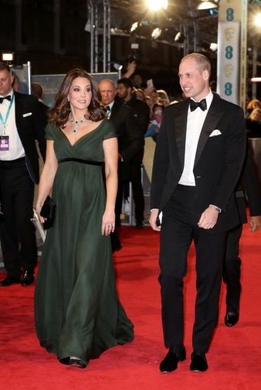 Kate Middleton in Jenny Packham-7