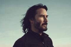 Keanu Reeves for Super Bowl 2018