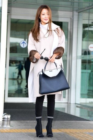 Kim Hee-Seon in Fendi-2