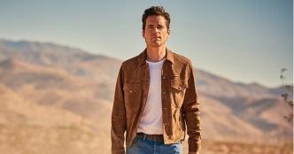 Matt Bomer for Todd Snyder Spring 2018 Campaign-1