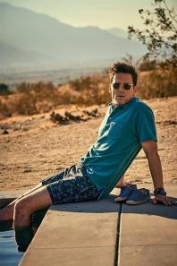 Matt Bomer for Todd Snyder Spring 2018 Campaign-6