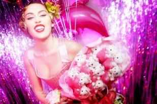 Miley Cyrus for Wonderland Spring 2018-3