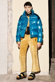 Moncler Fall 2018-1952 Collection by Karl Templer Look 10