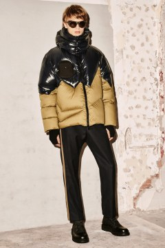 Moncler Fall 2018-1952 Collection by Karl Templer Look 32