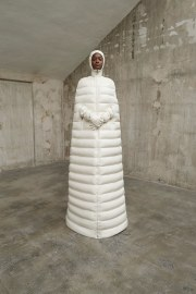 Moncler Fall 2018 by Pierpaolo Piccioli Look 1