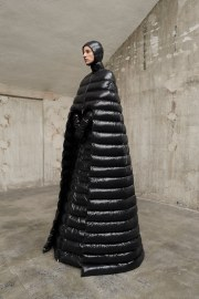 Moncler Fall 2018 by Pierpaolo Piccioli Look 10