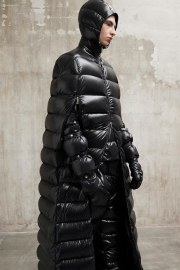 Moncler Fall 2018 by Pierpaolo Piccioli Look 11