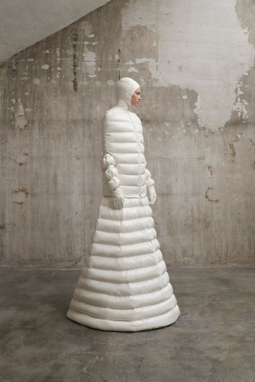 Moncler Fall 2018 by Pierpaolo Piccioli Look 13