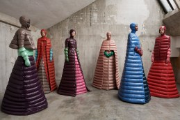 Moncler Fall 2018 by Pierpaolo Piccioli Look 15