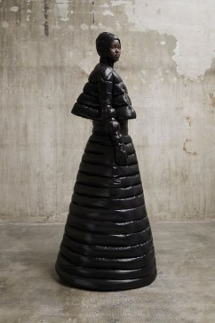Moncler Fall 2018 by Pierpaolo Piccioli Look 5