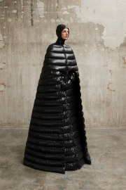 Moncler Fall 2018 by Pierpaolo Piccioli Look 9
