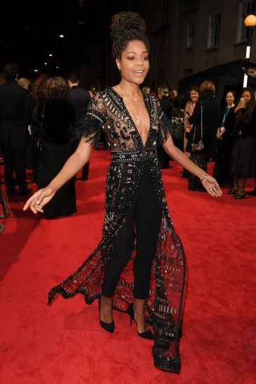 Naomie Harris in Zuhair Murad Spring 2018 Couture-4