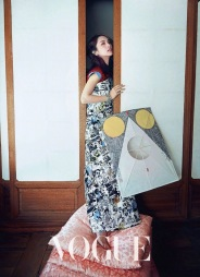 Rainie Yang for Vogue Taiwan March 2018-7