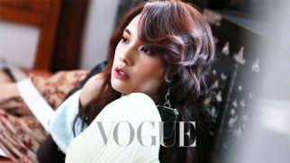 Rainie Yang for Vogue Taiwan March 2018-8