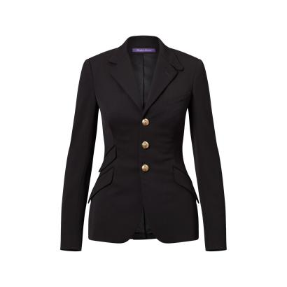 Ralph Lauren Alastair Stretch Wool Jacket-1