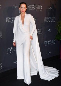 Rita Ora in Stéphane Rolland Spring 2018 Couture-4