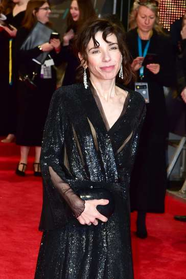 Sally Hawkins in Ralph & Russo Capsule Collection-2