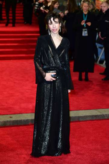 Sally Hawkins in Ralph & Russo Capsule Collection
