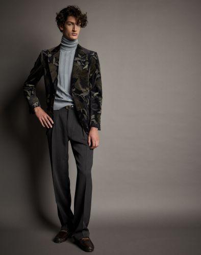 Tom Ford Fall 2017 Menswear