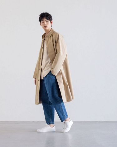 Uniqlo U Spring Summer 2018 Collection-12