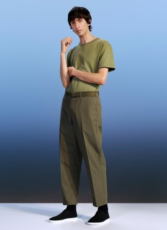 Uniqlo U Spring Summer 2018 Collection-5
